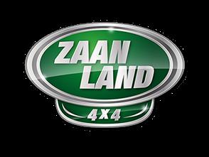 zaanland 4x4 logo-web