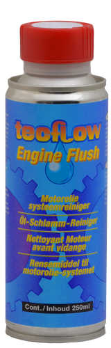 engine flush(2)